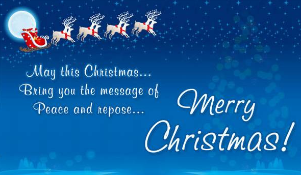 merry christmas status quotes facebbok whatsapp
